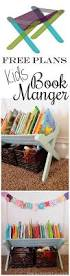 How To Make A Large Wooden Toy Box by Best 25 Diy Toy Storage Ideas On Pinterest Kids Storage Toy