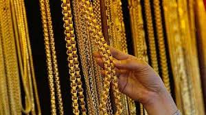 why is gold falling and where is it headed the indian express