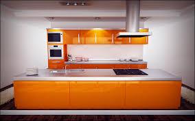 orange and white kitchen ideas orange kitchens best 25 orange kitchen walls ideas