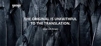 quotes about music and knowledge 12 best quotes about translators and translation community blog