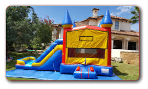 party rentals san antonio rainbow castle party rental your party planning resource