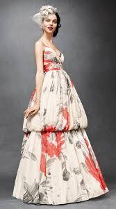 non white wedding dresses offbeat on trend the non white wedding gown huffpost
