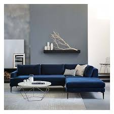 west elm andes sofa review west elm andes set 4 right arm 2 seater sofa ottoman corner