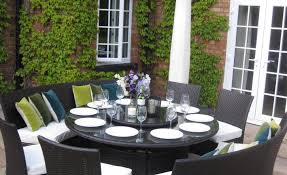 Patio Dining Sets For 6 - bench byt patio and outdoor dining guide springsummer amazing