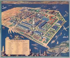 Treasure Island Map A Cartograph Of Treasure Island In San Francisco Bay David
