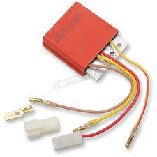 ricks motorsport electrics rectifier regulator 10 561 atv u0026 utv
