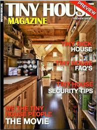 houses magazine tiny house magazine