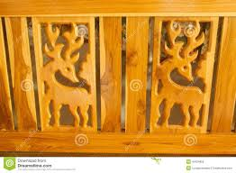 Wooden Carving Sofa Designs Wood Carving Furniture Stock Photo Image 45425850