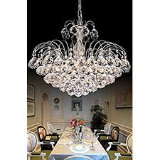 Adding Crystals To Chandelier Lightinthebox Modern Contemporary Crystal Chandelier With 6 Lights