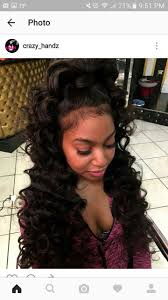 1017 best sew in hairstyles images on pinterest hair laid