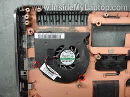 hp laptop fan noise how to disassemble hp pavilion dv7 inside my laptop