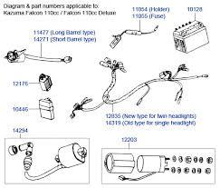 zongshen 110 atv wire diagram atv schematics and wiring diagrams