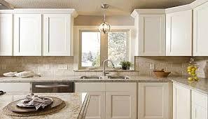 kitchen kitchen with white cabinets to inspire your next remodel