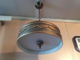 1940s kitchen light fixtures mid century pendant light 1940s kitchen light dining room light