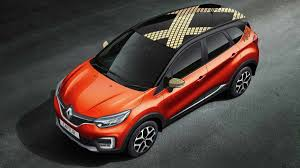 renault captur 2018 india spec renault captur revealed autodevot