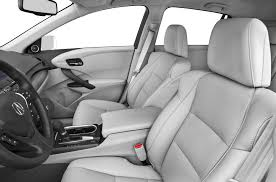 mitsubishi adventure 2017 interior seats new 2017 acura rdx price photos reviews safety ratings u0026 features