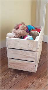Build A Toy Box Out Of Pallets by Best 25 Pallet Toy Boxes Ideas On Pinterest Pallet Trunk