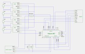 basic cctv system diagram network diagram example inside create