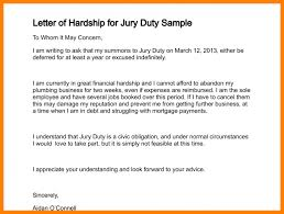 4 jury duty letter portfolio covers