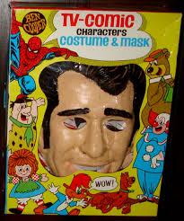 Chuck Norris Halloween Costume Goblinhaus Vintage Halloween Costumes Masks Sale