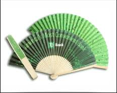 folding fans folding fans fanprinter your source for custom printed