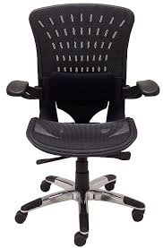 Black Mesh Office Chair Ergonomic Mesh Office Seating Free Shipping In Stock