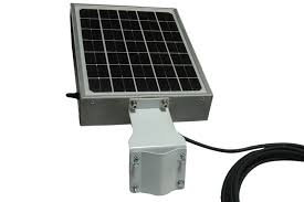5 watt solar powered led light 9 hour run time 35 x 35