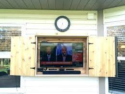 outdoor tv cabinet enclosure outdoor tv cabinet ideas outdoor cabinet outdoor shelves outdoor