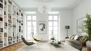 Architecture Visualization by Architectural Rendering Interior Architectural Visualizations Of