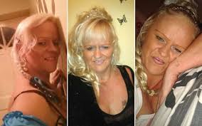 Susanne Hinte  as featured on the Plenty of Fish dating site