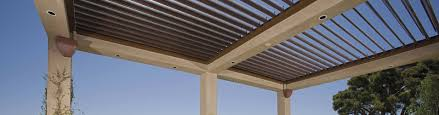 dallas patio covers louvered roofs texas patio systems