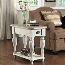 Small White Accent Table Small White Side Table Photo Of Small Accent Table With Office