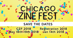 Savethedate Save The Date For Czf 2018