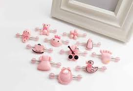 Children S Jewelry Lovely Children U0027s Jewelry Hair Clips Cute Plastic Material Cartoon
