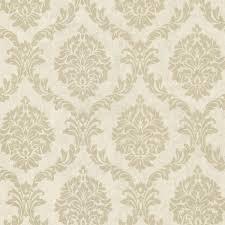 495 69061 gold shimmer damask tennyson beacon house wallpaper