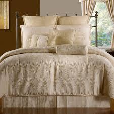 Queen Bedspreads Sonoma Light Cream Comforter Bedding