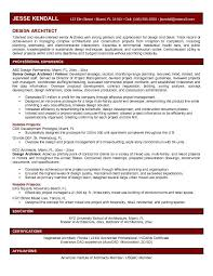 Design Architect Resume Template Job Resume Samples With Brilliant Cover Letter Executive Assistant