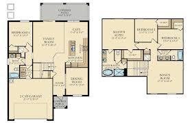 Lennar Independence Floor Plan Cortland Woods At Providence New Homes By Lennar