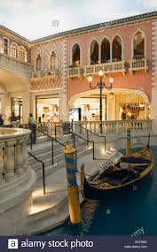 Venetian Hotel Map Grand Canal Shops And Restaurants At The Venetian Hotel And Casino