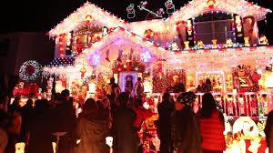 Halloween Light Show Thriller List Where To See Christmas Lights In Weberdavis County Idolza