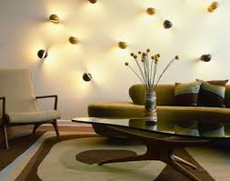 home design living room wall decorating ideas vip card within