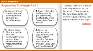 Water Challenge Steps Water Treatment R1 04 Water Treatment R Ppt