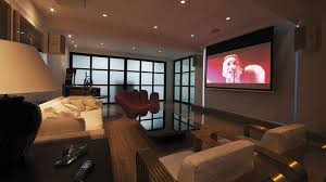 Projector Media Room - the best of the cedia 2013 awards installs