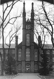 collegiate gothic style 1890 1940 phmc u003e pennsylvania