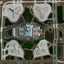 Orlando Airports Map by Gallery Of Civilization In Perspective Capturing The World From