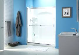 Shower Door Parts Uk by Full Size Of Bathroom Fantastic Teal Frosted Sliding Glass Shower