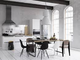 Ames Chair Design Ideas Black Eames Chairs Interior Design Ideas