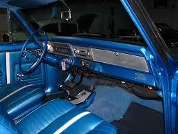 Chevy Nova Interior Kits 1967 Chevrolet Nova Sport Coupe 66408