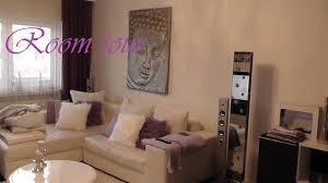 Wohnzimmer Fotos Meine Room Tour Wohnzimmer U0026 Küche Youtube