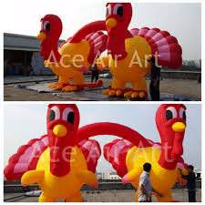 thanksgiving inflatables outdoor online get cheap inflatable turkey aliexpress com alibaba group